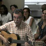 Coro - Domingos Morais