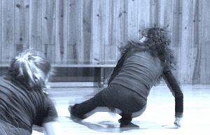 Aulas de Dança Contemporânea