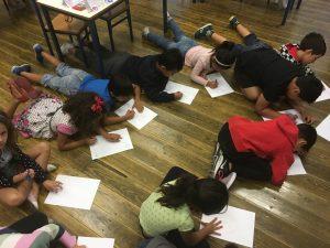 Há Muita Fibra Entre Nós - Escola EB1 Nº1 de Lisboa